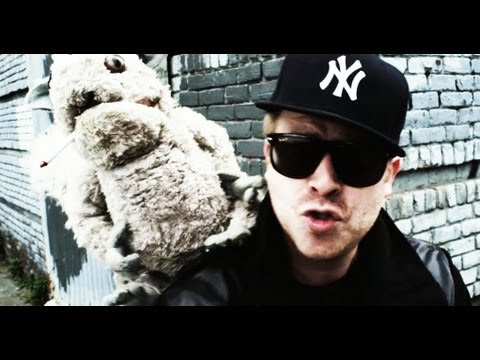 "El-P – ""The Full Retard"" (Official Video)"