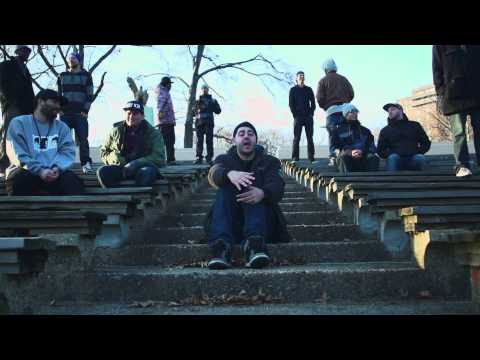 "[VIDEO] Brown Bag AllStars ""BRWN (J57 Remix)"