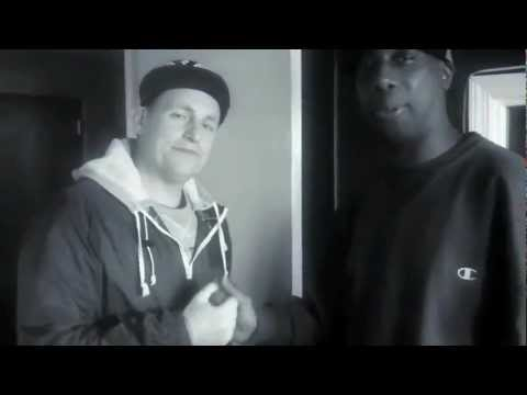 [VIDEO] CZARFACE (Inspectah Deck x 7L x Esoteric) STUDIO FOOTAGE!